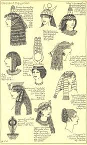 information on egyptain hairstlyes for and 403 best egypt images on pinterest history contemporary and culture