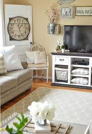 Best Living Room Images On Pinterest Farmhouse Decor - Home decorating tips living room