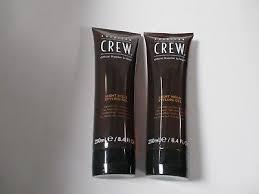 american crew light hold styling gel 2 x american crew classic firm hold styling non flaking gel 33 8 fl