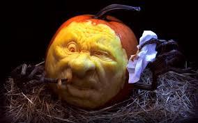 Smashing Pumpkins Halloween - smashing pumpkin carving from villafane studios awesome