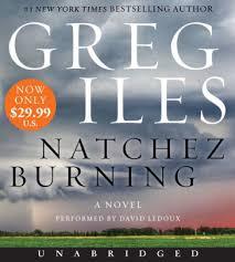 Seeking Burning Series Natchez Burning Natchez Burning Series 1 By Greg Iles David