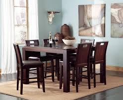 High Chair Dining Room Set Pub Dining Set At Homelement Com