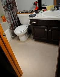 bathroom floor idea bathroom floor options 5 ideas bathroom flooring for you