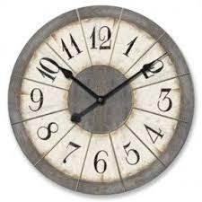 large wall clock big decorative wall clocks foter