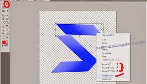 tutorial membuat logo di photoshop cs4 cara membuat desain logo dengan photoshop desain kreatif untuk logo