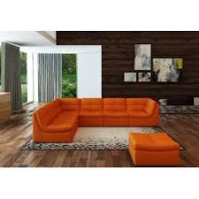 Orange Living Room Set Orange Living Room Sets You Ll Wayfair