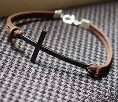 cross bracelet mens images 264 best cross necklace images cross necklaces jpg