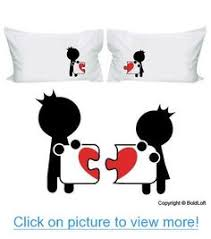 valentines day ideas for couples will you me pillowcases s day