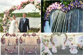 japanese wedding arches decoration for wedding arch