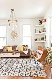 living room living room boho rug classic table lamp bohemian rug