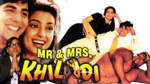 comedy film video clip mr mrs khiladi 1997 full hindi romantic comedy movie akshay