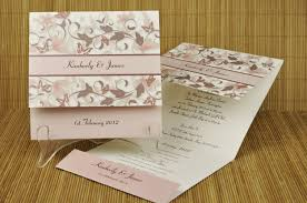 Simple Wedding Invitation Card Wedding Invitation Design Ideas