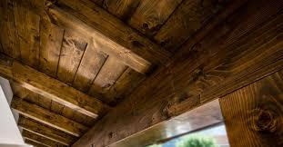 montaggio tettoia in legno tettoia in legno fai da te come e perch