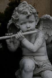 Angel Sculptures Beautiful Angel Statues Photos The Graphics Fairy