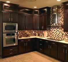 mocha kitchen cabinets mocha kitchen cabinets mocha stained cabinets mocha with ebony glaze