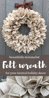432 best felt u0026 wool crafts images on pinterest christmas ideas