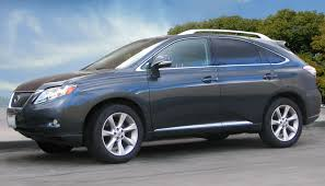lexus harrier 2010 2010 lexus rx 350 specs and photos strongauto