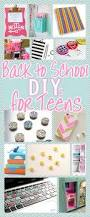 the best back to diy projects for teens and tweens locker
