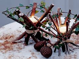 Ideas For Christmas Decorations Top Christmas Candle Decorations Ideas Christmas Celebrations