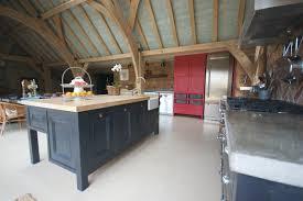 bespoke kitchen island guernsey hand painted annie sloane