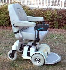 Hoveround Mobility Chair Hoveround Mpv 5 Power Chair