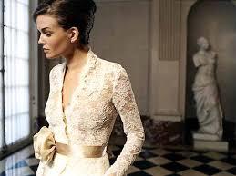 spring 2013 wedding dress monique lhuillier bridal gown lace