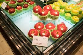 fruit boutique japan s high end fruit market elevates produce to works of