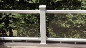 Deck Handrail Code Code For Glass Panel Railing Decks U0026 Fencing Contractor Talk