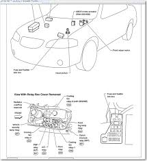2002 nissan altima wiring schematic on 2002 images free download
