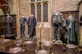 Hogwarts Dining Hall by The Magical Harry Potter Studio Tour Travel Addicts