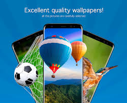 Inswall Wallpapers by Wallpapers Hd U0026 4k Backgrounds Android Apps On Google Play