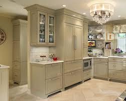 Olive Green Kitchen Easyrecipesus - Olive green kitchen cabinets