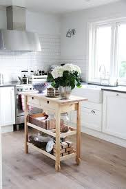Ideas For A Small Kitchen Small Kitchen Inspiration And Ideas For Adding Space Paperblog