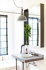 Industrial Bathroom Ideas by 257 Best Bathrooms Rough Luxe Images On Pinterest Bathroom Ideas