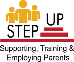 step up maryland department of human resources