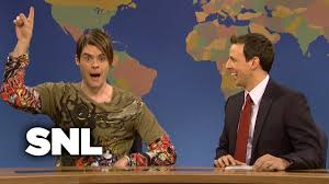 stefon thanksgiving weekend update stefon on holiday travel saturday night live