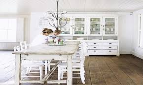 shabby chic kitchen table living room modern french country decor white shabby chic kitchen