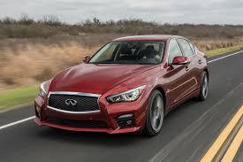lexus is250 vs infiniti q40 2016 infiniti q50 red sport 400 first drive review motor trend