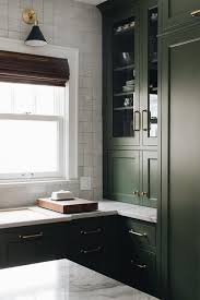 glazed shaker kitchen cabinet doors green shaker kitchen cabinets with oval brass knobs
