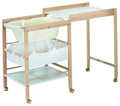 table a langer baignoire roba intérieur déco