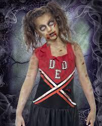 Zombie Cheerleader Costume Best Halloween Costumes Under 15 Party Delights Blog