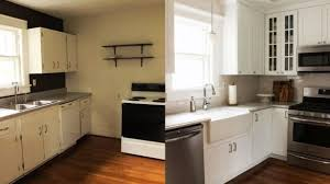 Kitchen Remodeling Ideas Pinterest Small Kitchen Remodel Ideas On A Budget Kitchen Windigoturbines