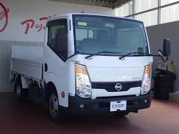 nissan clipper truck nissan japanese used vehicles exporter tomisho