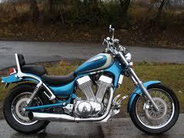 my 1st motorcycle 2001 suzuki vs800 intruder my motorcycles