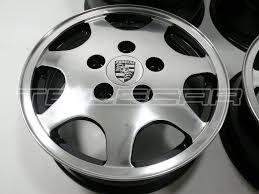 porsche wheels on vw porsche 944 s2 911 carrera 2 4 design 90 rim rims wheels 16