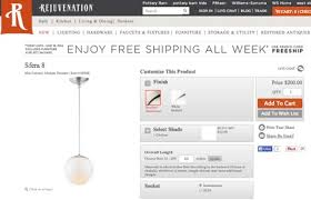 best places to find globe lighting fixtures for eichler and mid