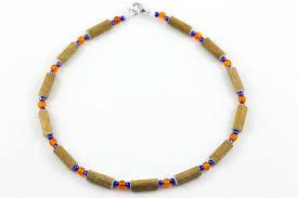 childrens necklace shop hazelamber children s healing necklace hematite free