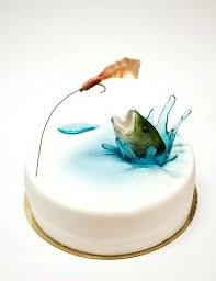 fisherman cake topper groom fishing cake topper ideas inspirations and