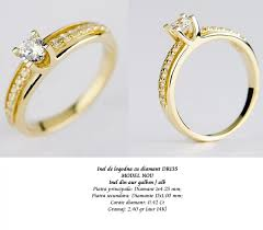 inel de logodna cu diamant inel de logodna cu diamant dr135 atlantis gold
