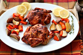 indian roasted cornish hens soni s food